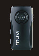 Veho MicroDV Camera & 2 Gb card  Your eye in the sky!